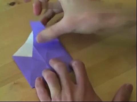 手工制作大全 六角纸盒子制作视频