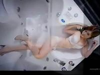 百度美拍人气美女fiona性感写真视频