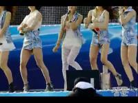 美女韩国热舞现场 韩国名模热舞现场