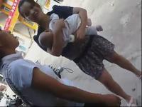 宝宝吃奶系列四 妈妈哺乳流畅