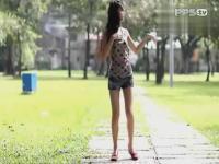 性感美女热舞 美女诱惑热舞自拍写真视频