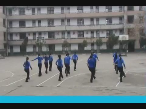 云裳广场舞视频最美的爱巴彦淖尔活动