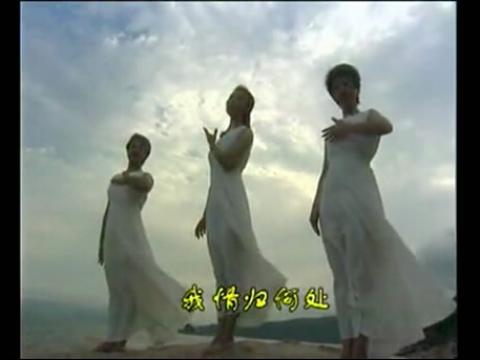 感恩的心(手语舞视频)