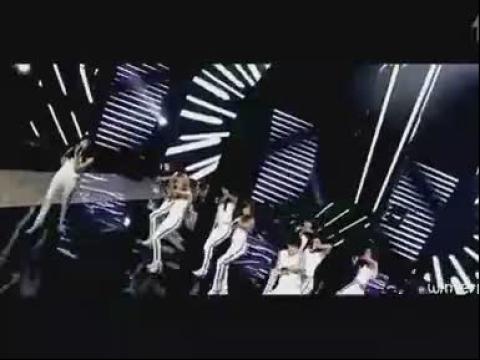 〖g〗10x少女时代