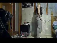 美女热舞性感诱惑自拍视频
