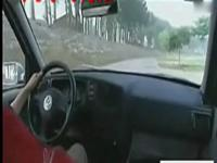 倒车入库 频道:学开车视频教程