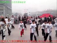 美女跳鬼步舞视频 频道:鬼步舞教学基础舞步学习