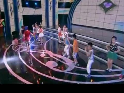 《嘚啵嘚啵嘚》2012儿童歌曲大奖赛