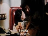 【床吻戏视频】韩剧《当男人恋爱时》激情吻戏床戏