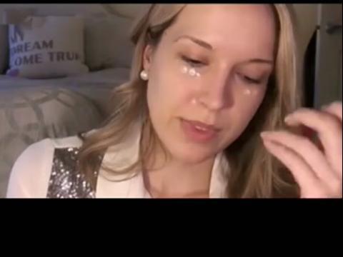 初学化妆怎样画眼线 化妆步骤教程视频