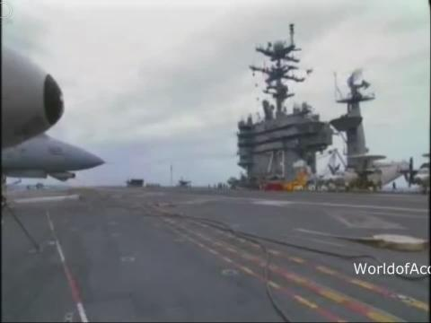可怕的飞机失事视频集锦