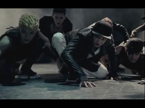 新曲预告mv exo携《狼与美女wolf》强势回归