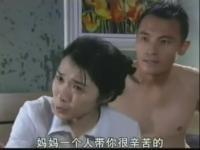 《跟我的前妻谈恋爱》宋佳耿乐吻戏床片段