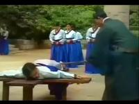 打屁屁的视频 韩国美女被绑十字架打屁股