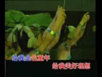 儿歌儿童舞蹈--祖国像妈妈一样