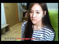 韩国美女主播夏娃热舞视频