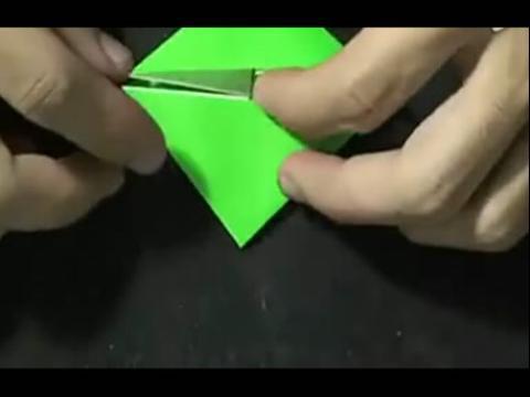 【手工制作大全】手工折纸教程