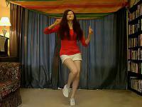 视频标签:性感热舞美女热舞钢管舞黑丝美腿