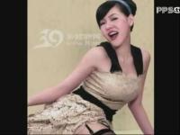 顶级美女车模李智友写真