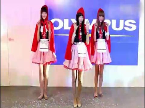 韩国性感美腿丰满美女团体激情热舞