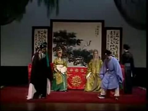 吕剧:双玉蝉(七)