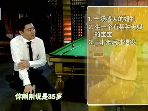 我的中国梦-20130701丁俊晖的中国梦