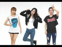 视频添加到我的频道 韩国女子团体waveya性感舞蹈dan