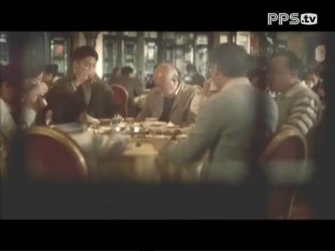 央视感人公益广告《打包》图片