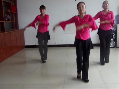 酷炫广场舞
