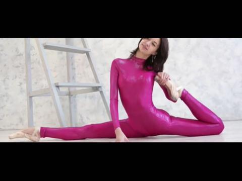 柔术美女视频 生活