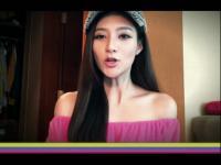 视频标签:美女