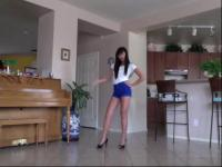 音乐 美女舞蹈视频
