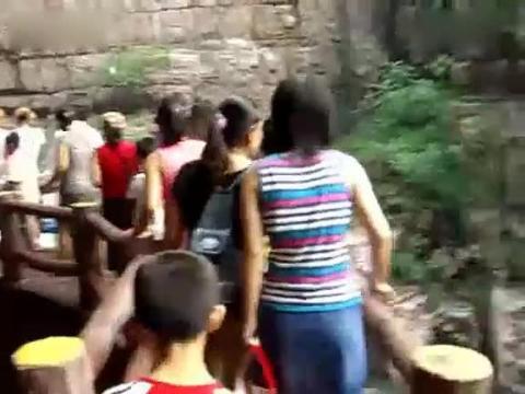河南焦作云台山风景区[高清版]