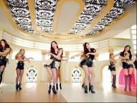 韩国美女组合 热舞mv