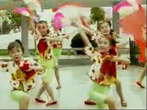 儿歌儿童舞蹈视频大全下载