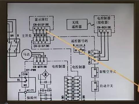 典型空调电路分析