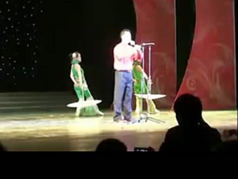 葫芦丝梨花雨曲谱