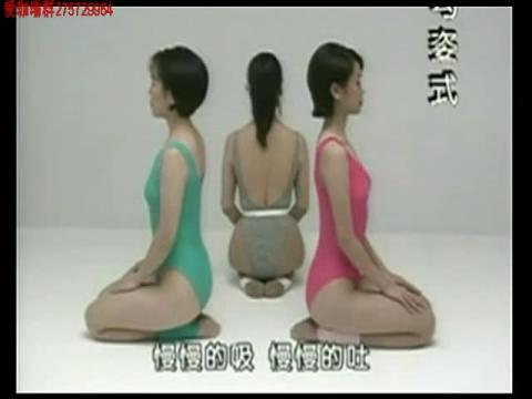 瑜珈初级教程在家练全套图片_瑜珈初级教程在