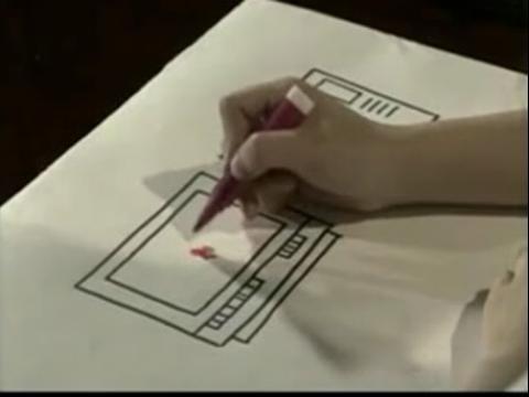 兒童學畫畫 - 在線觀看