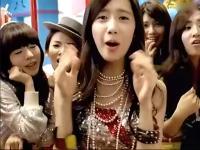 视频:韩国性感长腿美女