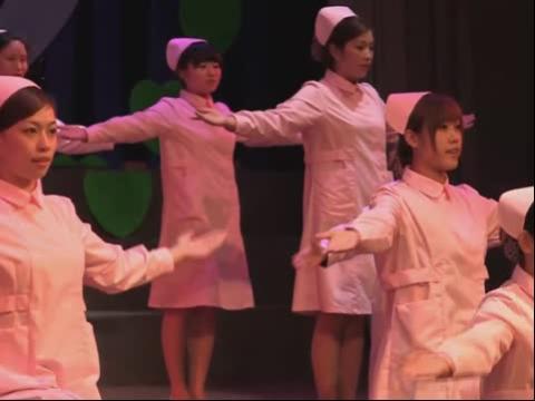 手语舞蹈视频大全 高清;